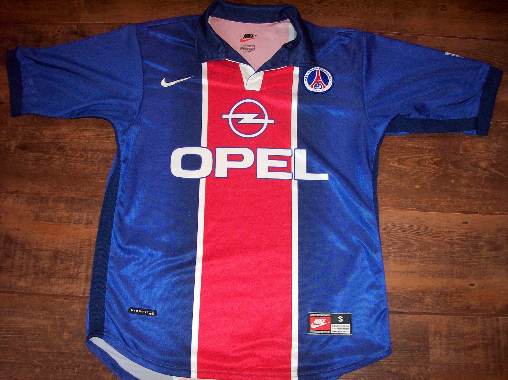 Global Classic Football Shirts | Retro Old Vintage Soccer ...