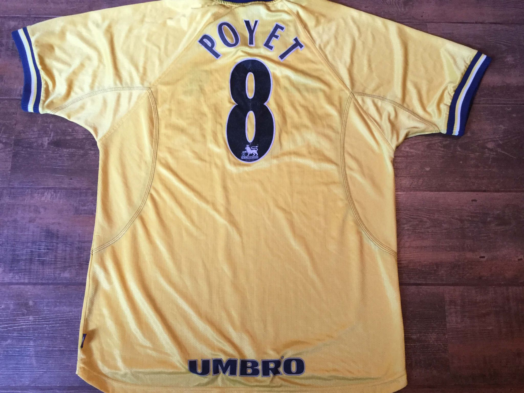 3448f0d71 Buy Old Chelsea Football Shirts - BCD Tofu House